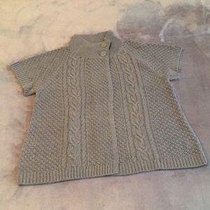 5/$20! Sonoma Sweater